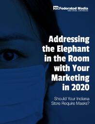 Addressing the Elephant in the Room with Your Marketing 2020